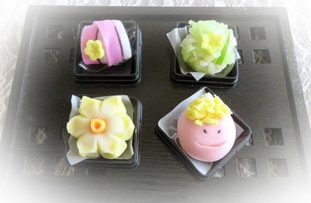 0118季節の和菓子
