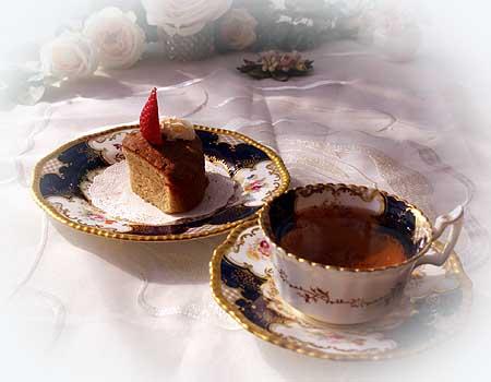 0126紅茶ケ-キ