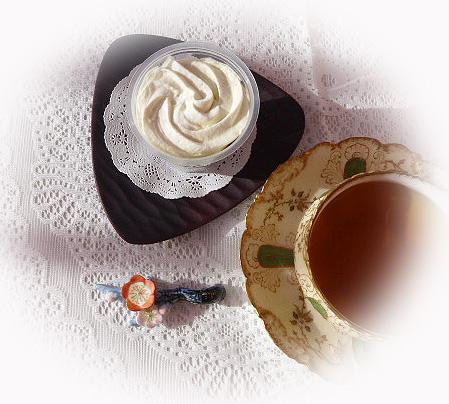 0204抹茶ババロア・ニルギリ