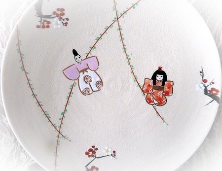 0211絵皿