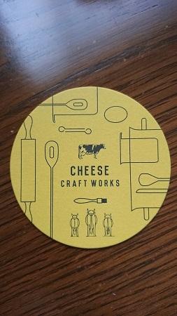チーズのお店(#^.^#)