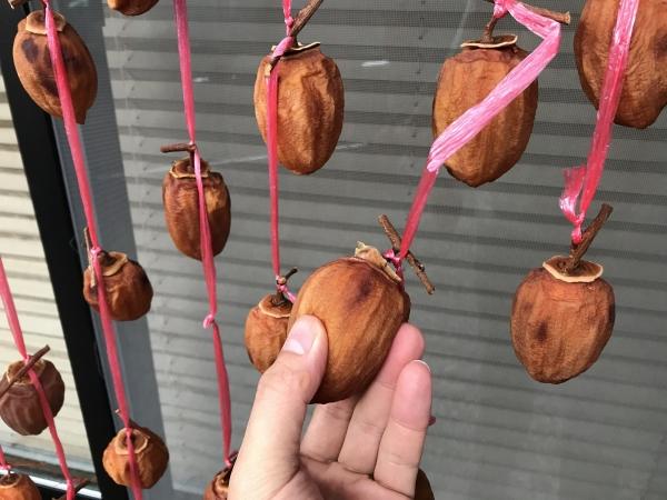 181106-干し柿揉み