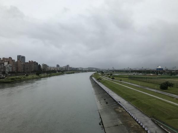 181231-基隆河