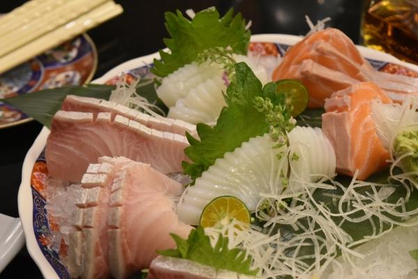 190101-結婚49周年@大和日本料理 (1)