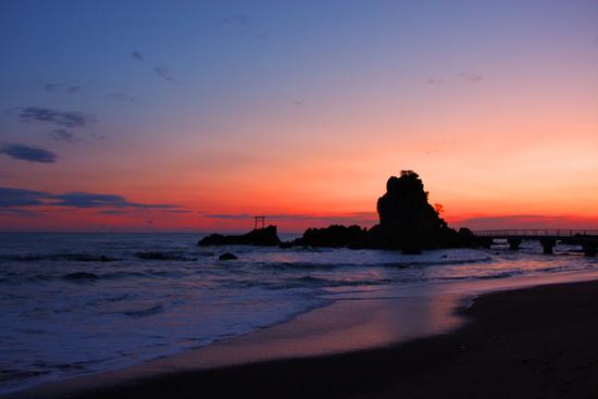 波立海岸2