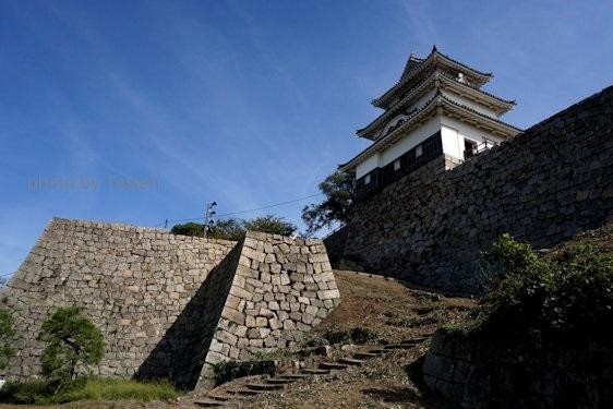 DSC02837丸亀城