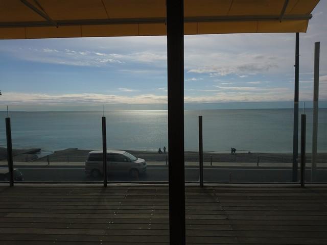 sビルズ窓からの眺め