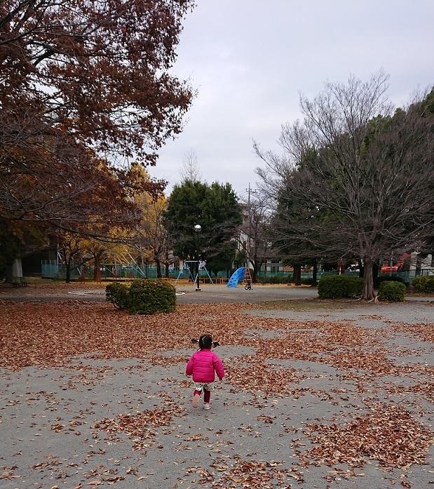 公園でブランコ♪1.JPG