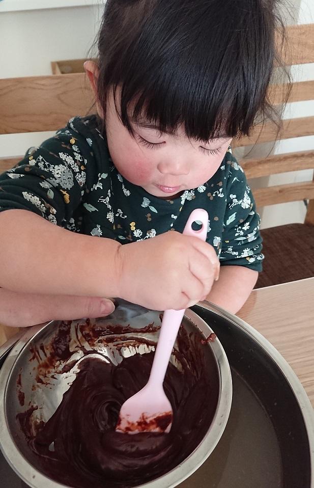 チョコレート作り♪1.JPG
