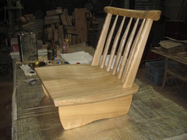 座椅子 002