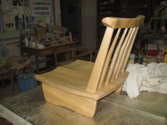 座椅子 003