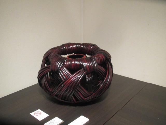 伝統工芸展 004