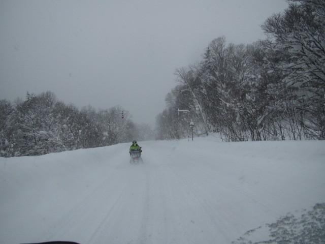 バイク旅人 002