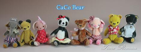 CaCo Bear