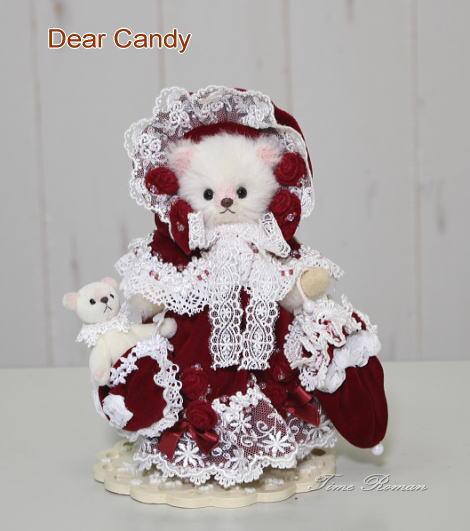Dear Candy
