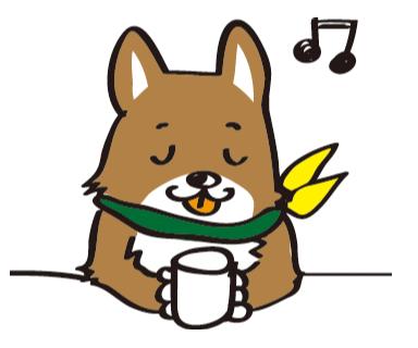 コーギーコーヒー