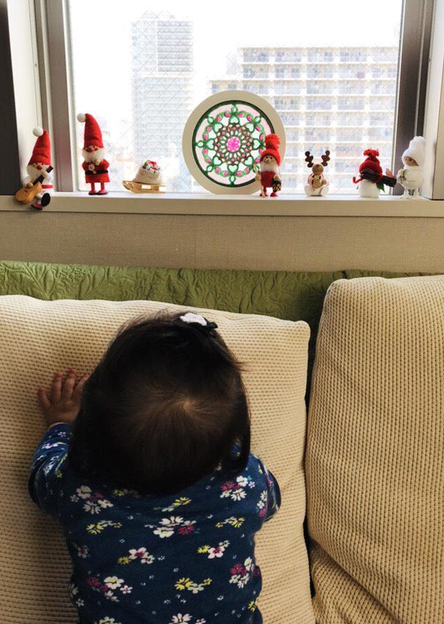 待ち遠しいクリスマス