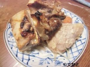 マグロ焼き魚