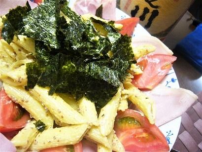 マカロニチーズサラダ