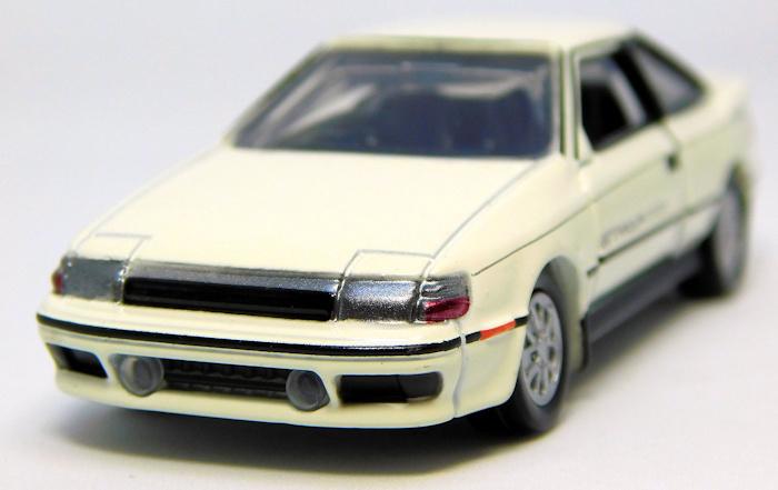 トミカプレミアム 02 トヨタ セリカ 2000GT-FOUR