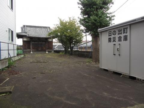 守綱八幡神社