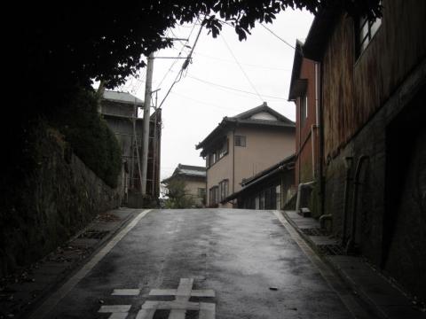 下長坂(こわめし坂)