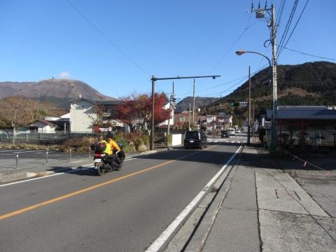 箱根宿三島町