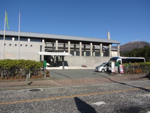 箱根ホテル(川田覚衛門本陣跡)