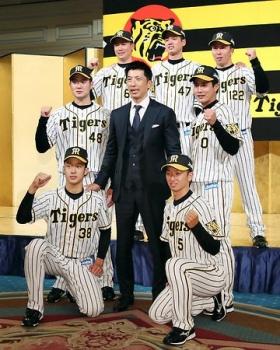 絵日記12・3新人選手