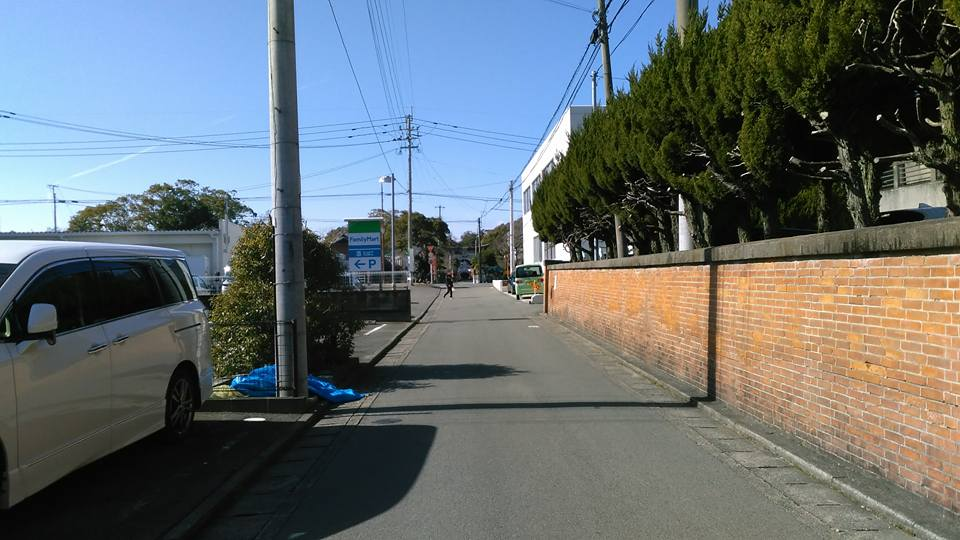 日吉神社参道3