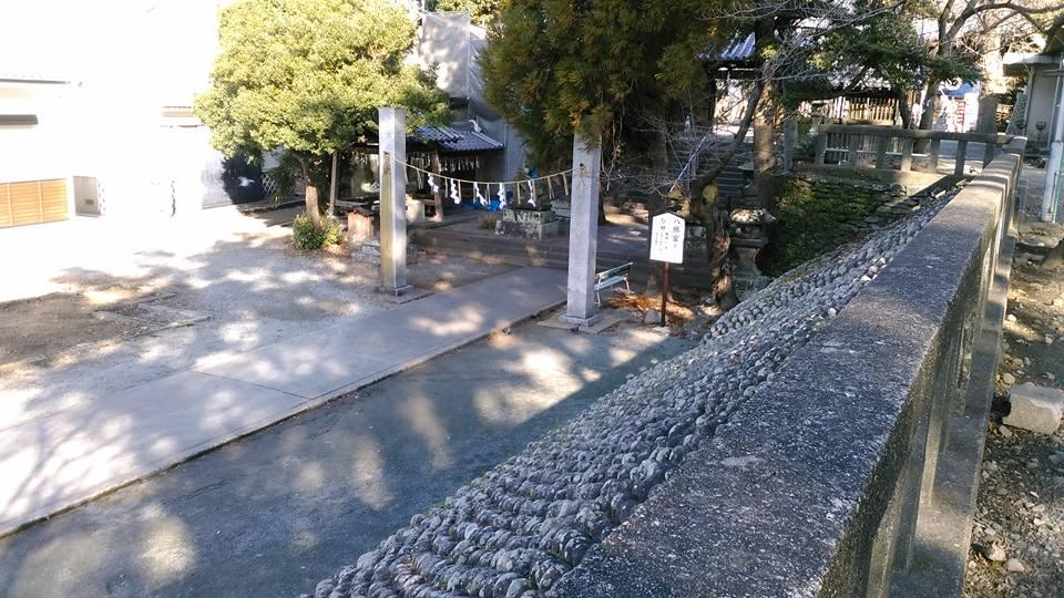 福島八幡宮写真3