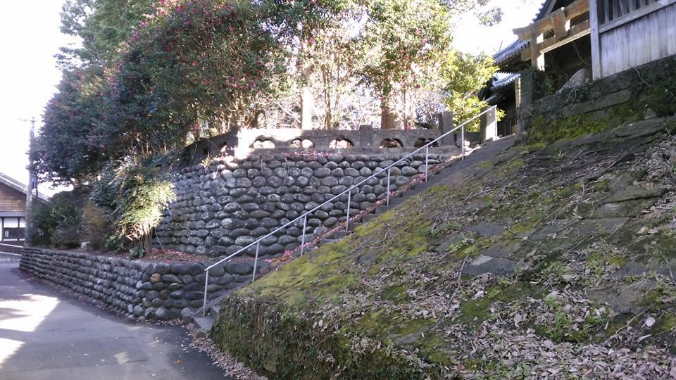 福島八幡宮写真5