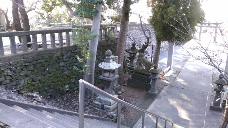 福島八幡宮写真6