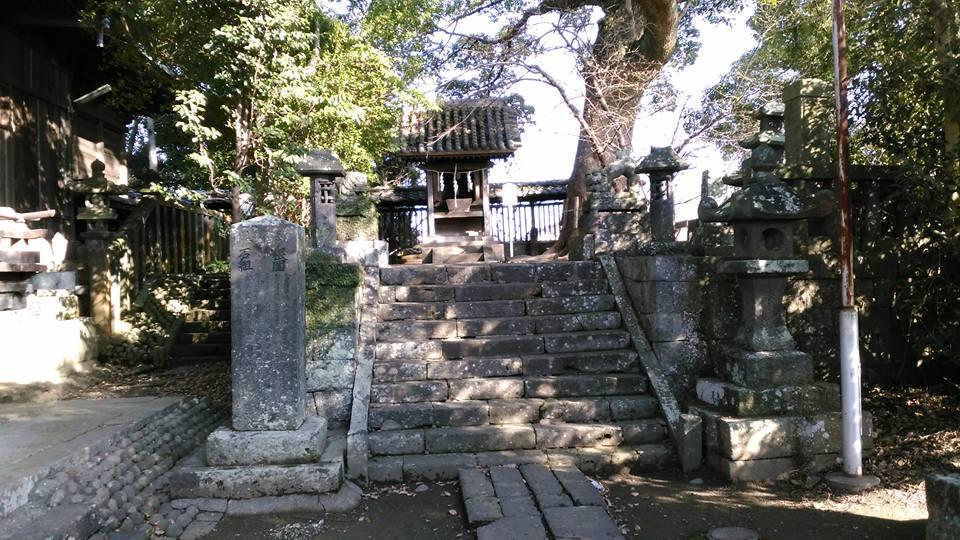 福島八幡宮写真7