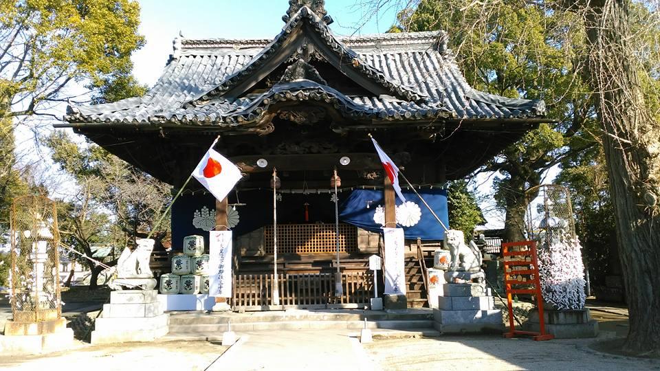 福島八幡宮写真8