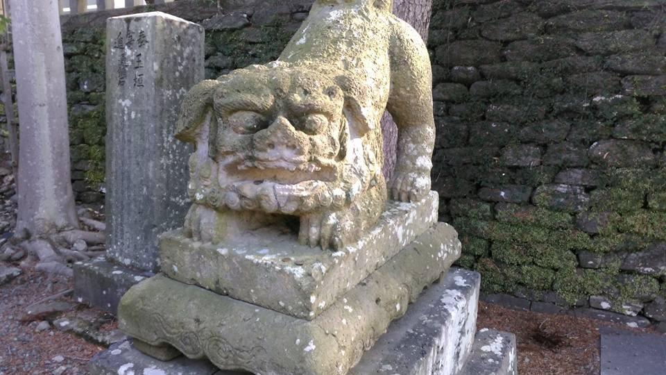 福島八幡宮写真9