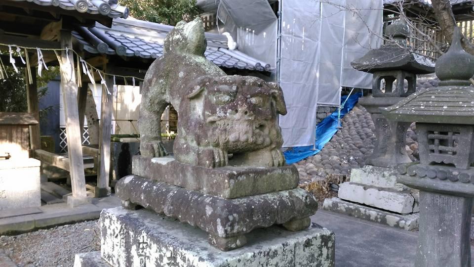 福島八幡宮写真10
