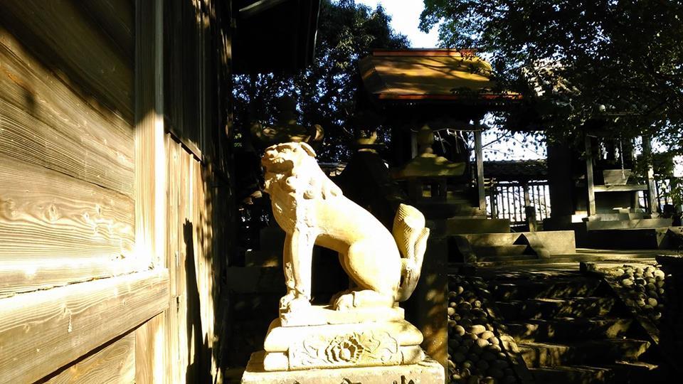 福島八幡宮写真13