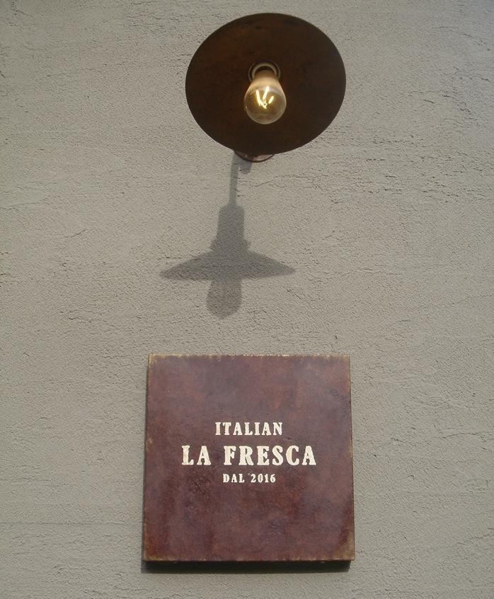 イタリア料理 LA FRESCA