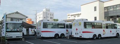 181116 Lets 献血s