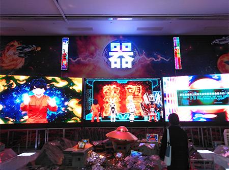 上海ビエンナーレ2018