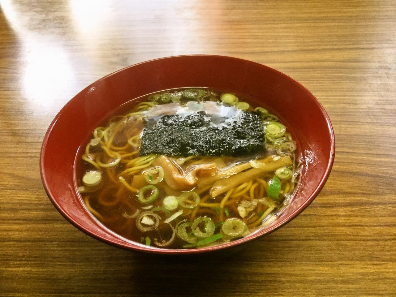 星川製麺 彩(食べ放題)
