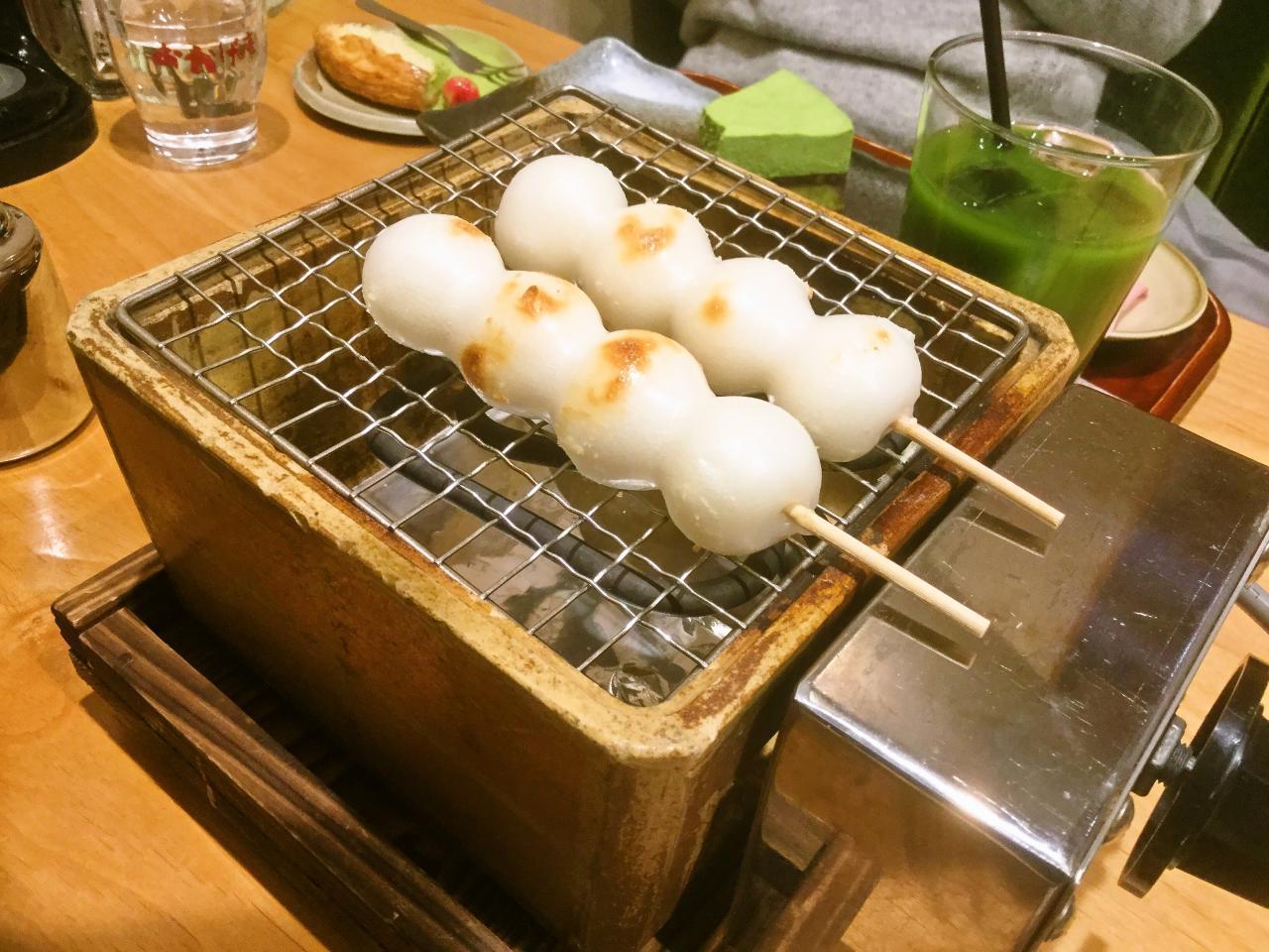 コメダ和喫茶 おかげ庵 あざみ野ガーデンズ店(料理)