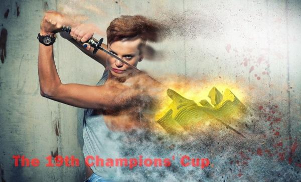 チャンピオンズカップ2