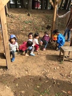 2018年10月はらっぱ②