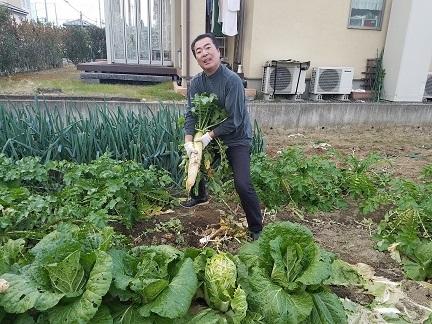 201812 野菜