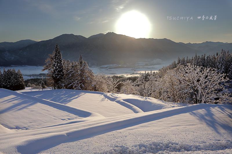塩沢 雪 5