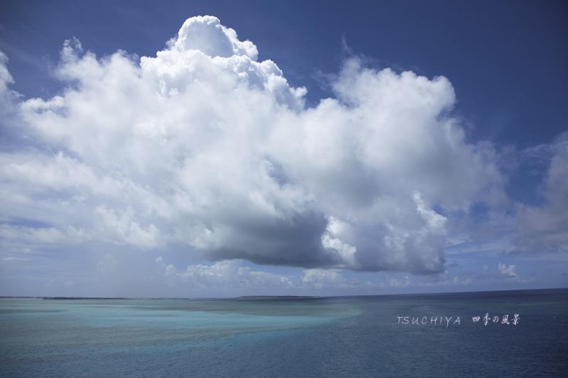 宮古島の空