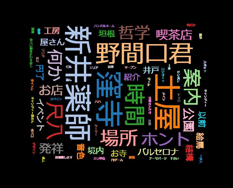 TOKYOディープ!「のんびり ゆったり 新井薬師前駅界わい」