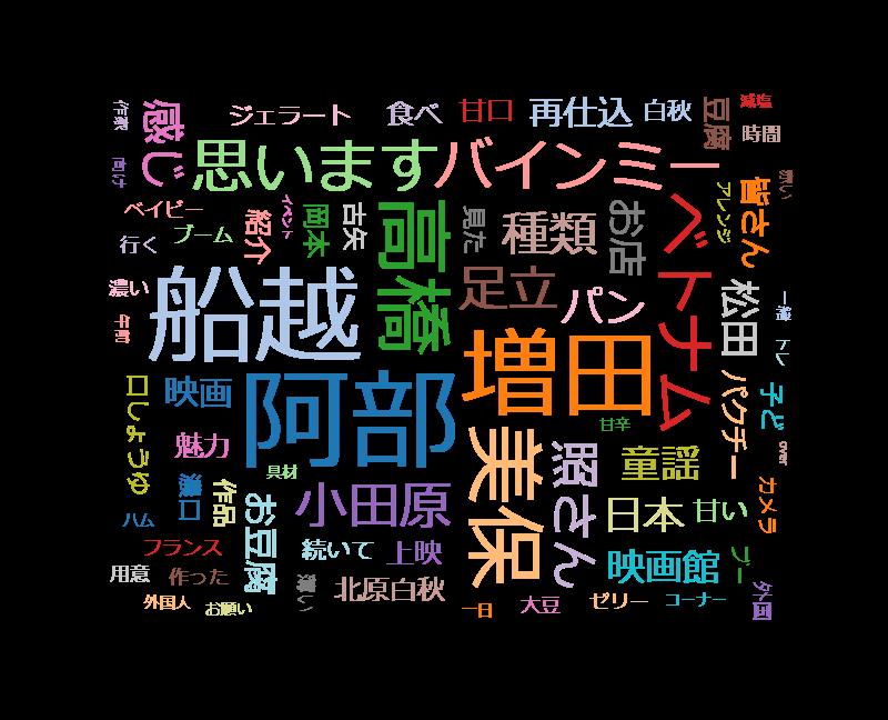 ごごナマ「外国人観光客も注目!日本のしょうゆ」
